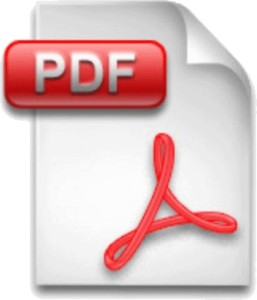 Datenblatt in PDF Format