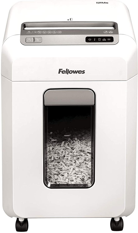 Fellowes Powershred 12MS,