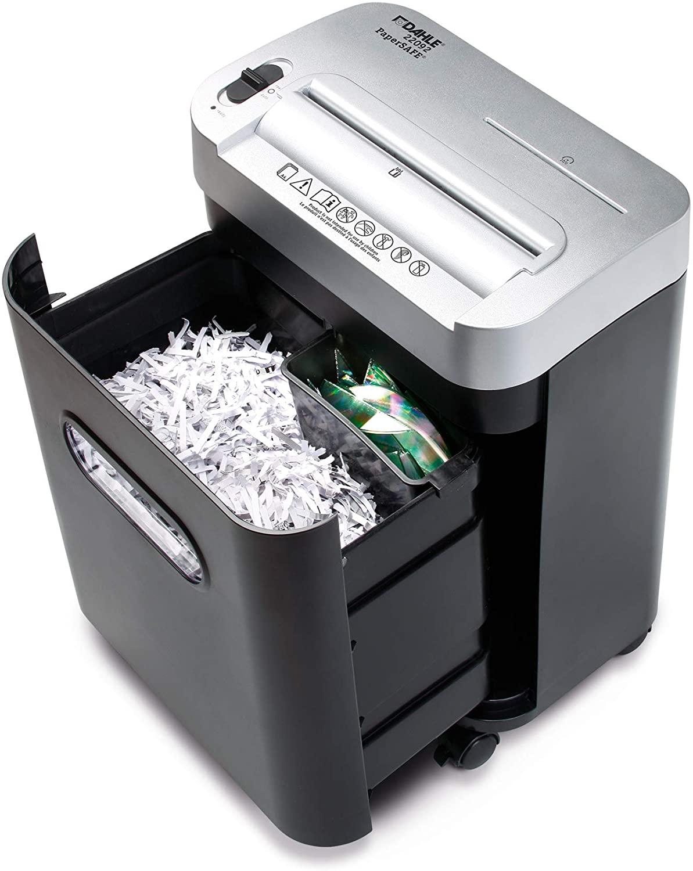 Dahle Aktenvernichter PaperSAFE 22092