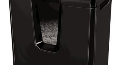Fellowes Powershred M-7C Particle Cut Shredder test