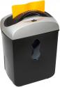Genie 550 MXCD leiser Hochsicherheits Aktenvernichter test